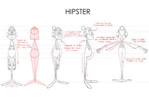 ModelSheet_Hipster_LOGIA
