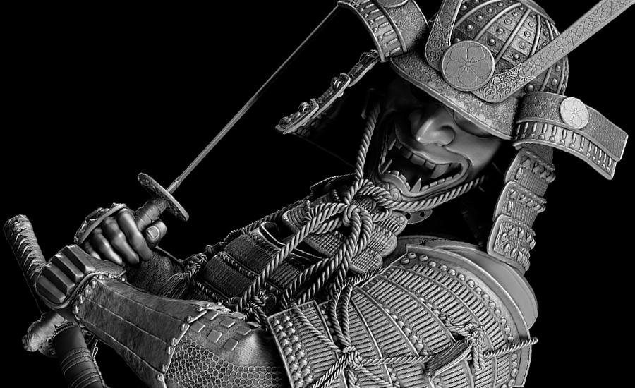 RubenBarroso_Slider_Samurai