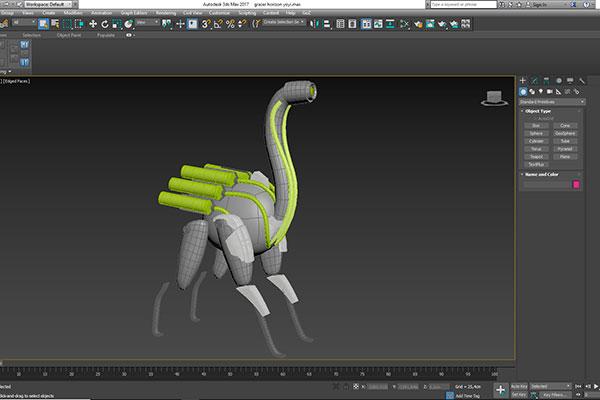 Cómo diseñar y bocetar tu primera película de animación