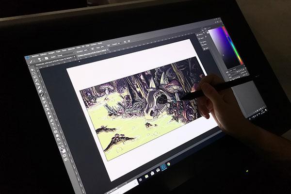 Sigue estos consejos para triunfar como ilustrador freelance