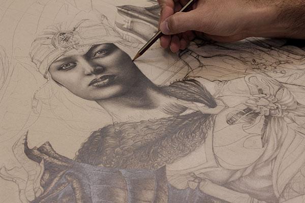 Salidas laborales para ilustradores: buenos empleos para buenos profesionales