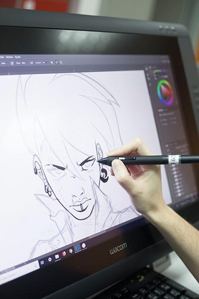 El equipo de diseñador gráfico e ilustrador que debe tener si quieres dedicarte a la ilustración o el diseño