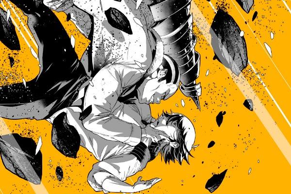 Aprende los conceptos básicos del Manga de la mano de un profesional