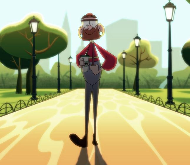 Cursos de animación, qué pedimos a nuestros alumnos