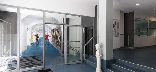 Escuela de arte, conoce nuestro centro en Berlín