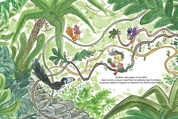 Cursos de Creación de Libro infantil