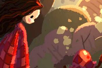 Cursos de ilustración, qué puedes aprender en el Curso intensivo de verano de ilustración