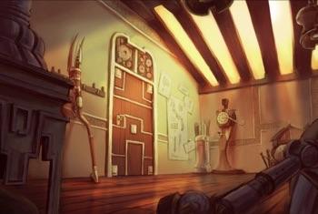 Cursos de animación, qué puedes aprender en el Curso general de animación