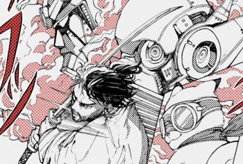 Cursos de cómic, qué puedes aprender en el Curso de manga 100%