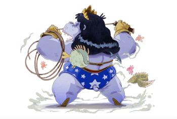Cursos de ilustración, qué puedes aprender en el Curso intensivo de verano de ilustración digital