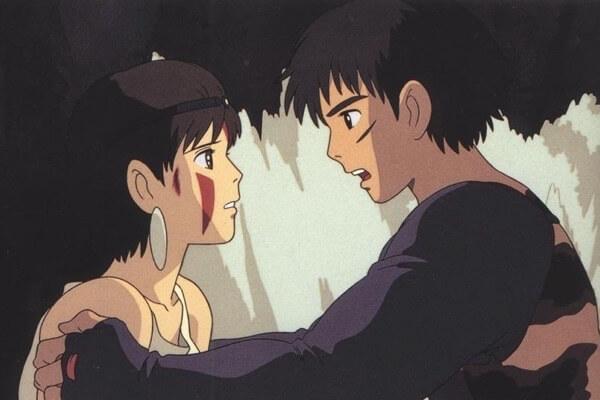 Las mejores películas de anime según el arte de la ilustración