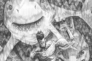 Cursos para amantes de los cómics ¡que quieran darle una vuelta de tuerca al diseño de sus protagonistas!