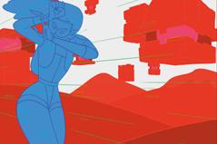 Cursos de animación, qué puedes aprender en el Curso cine de StoryBoard  para cine, animación y publicidad