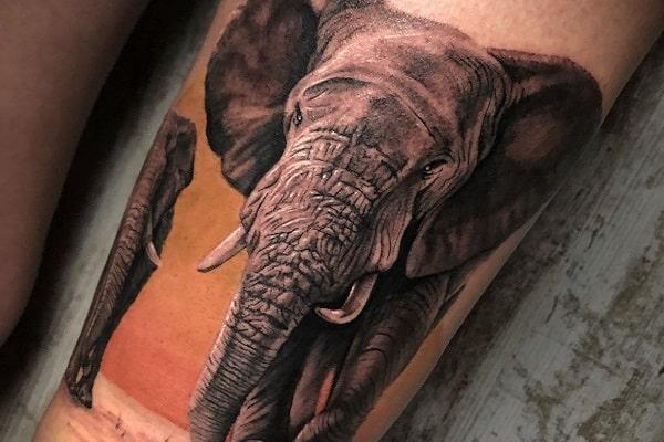 como dibujar diseños de tatuajes