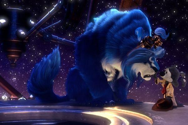 Blue & Malone la producción de ESDIP ganadora del Goya de animación en 2021