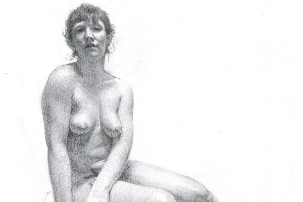 Dibujo anatómico artístico